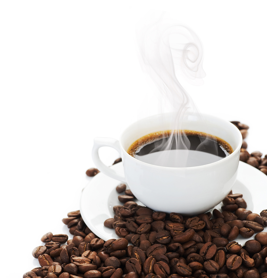 Senior Care in Redwood City CA: Caffeine Awareness Month