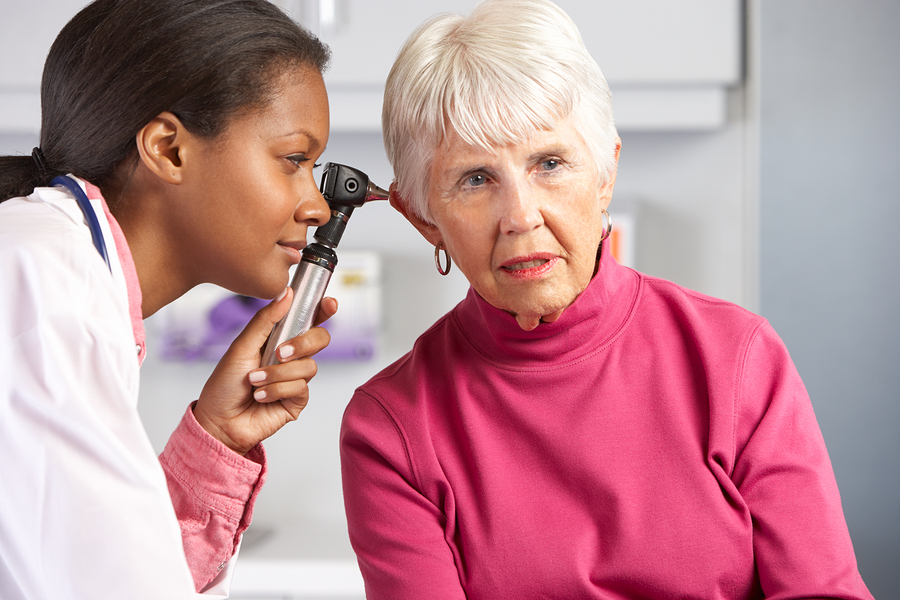 Elder Care in San Jose CA: Signs of Hearing Loss