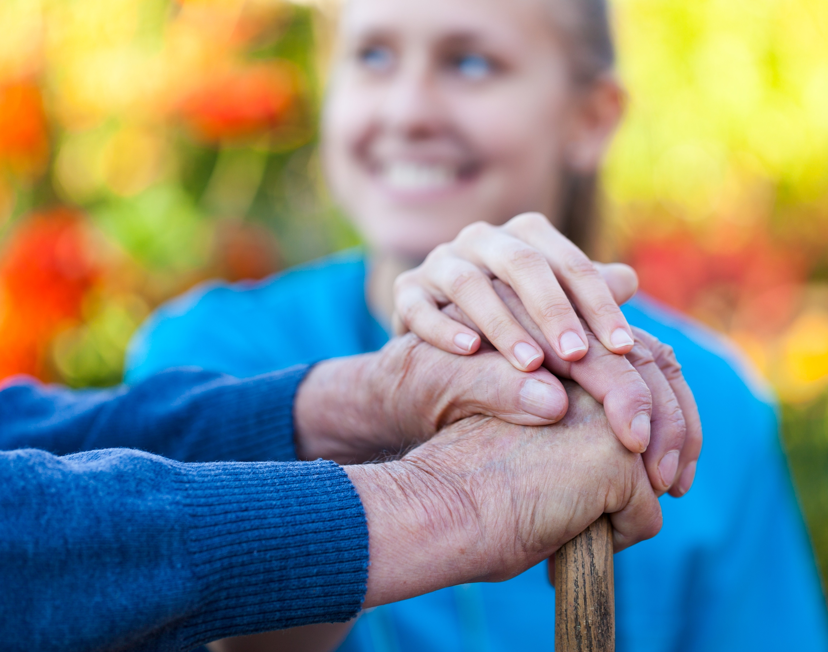 Elderly Care in Los Gatos CA: Watching for Safety Issues