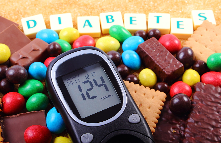 Home Care in Redwood City CA: The Truth About Diabetes