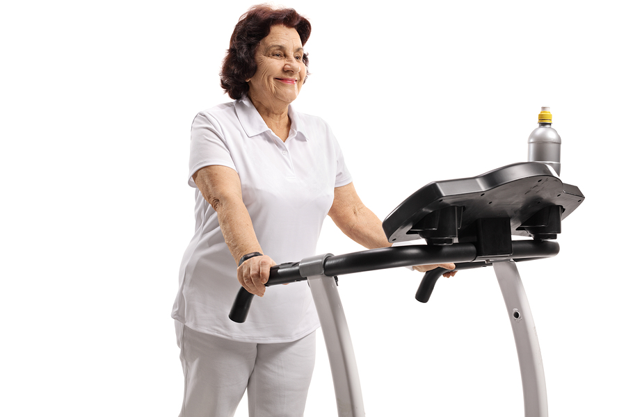 Elderly Care in Menlo Park CA: How Does Exercise Help Osteoporosis?