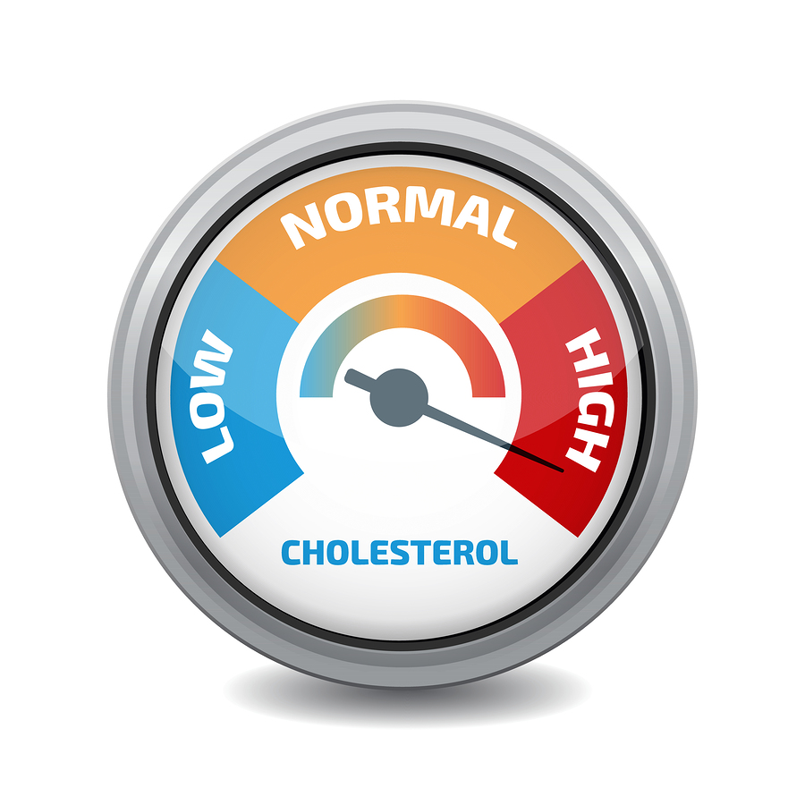 Senior Care in Menlo Park CA: Does High Cholesterol Have Any Symptoms?