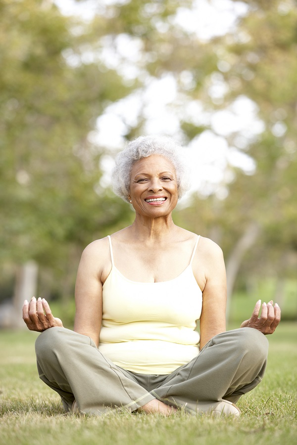 Elder Care in Aptos CA: Yoga for Seniors