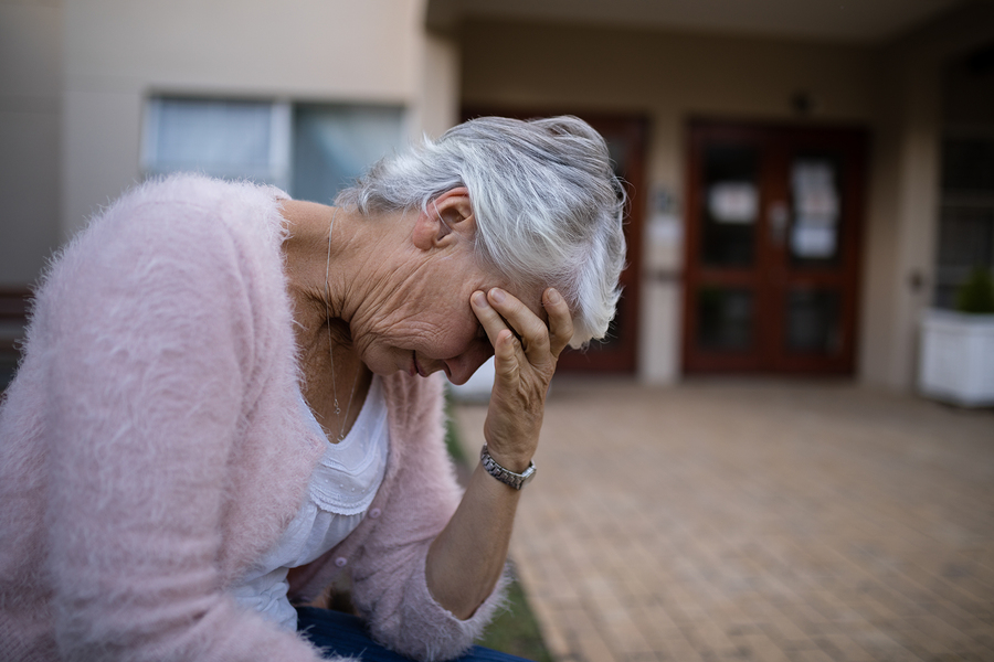 Elderly Care in Aptos CA: Alzheimer's and Depression