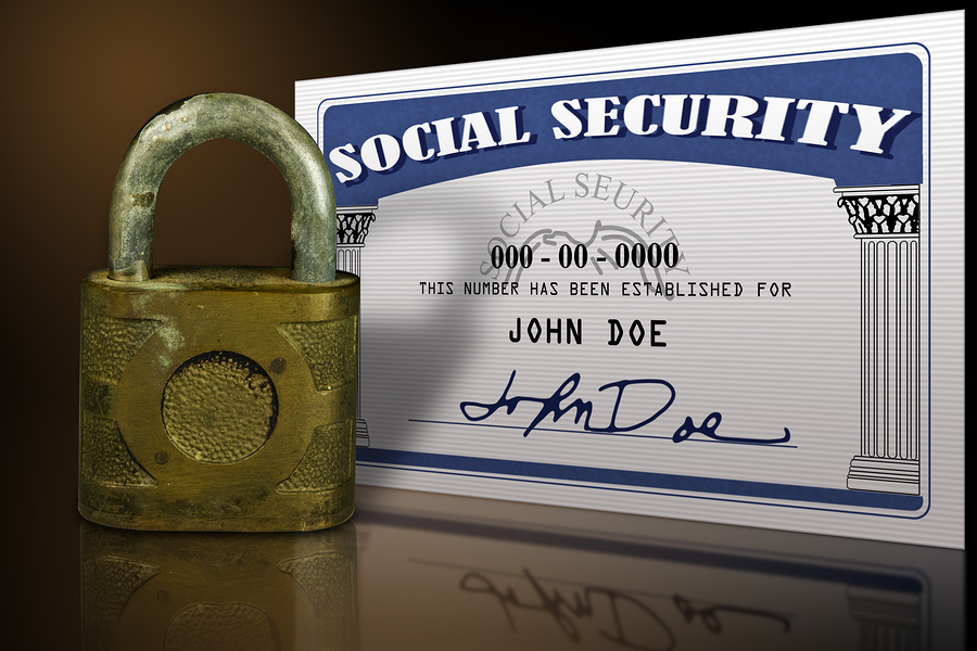Elder Care in Santa Cruz CA: Preventing Identity Theft