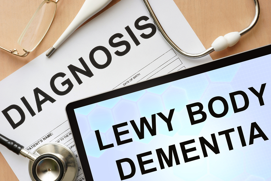 Home Care in Belmont CA: How is Lewy Body Dementia Treated?