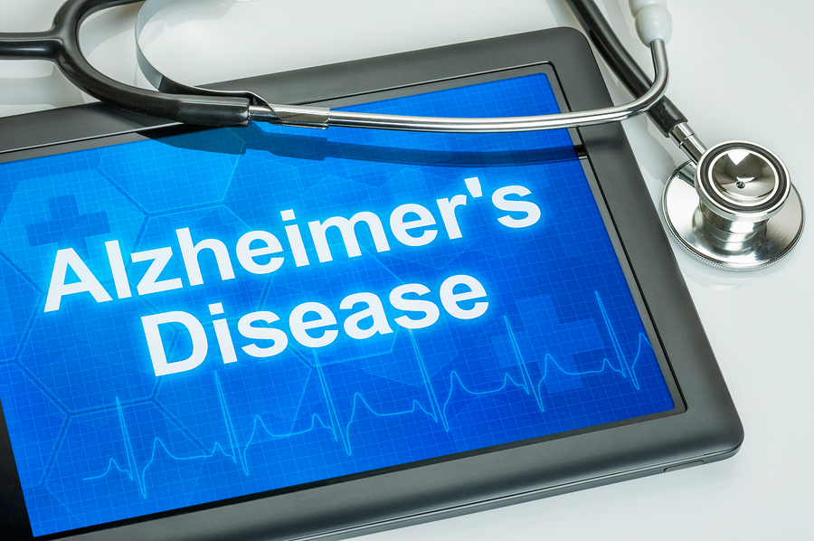 Elder Care in Redwood City CA: Care in the Final Stage of Alzheimer's Disease