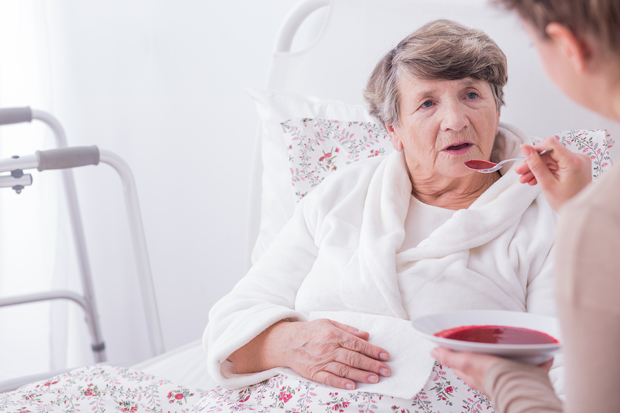 Senior Care in Los Gatos CA: Can Eating Problems Help You Spot Health Issues?