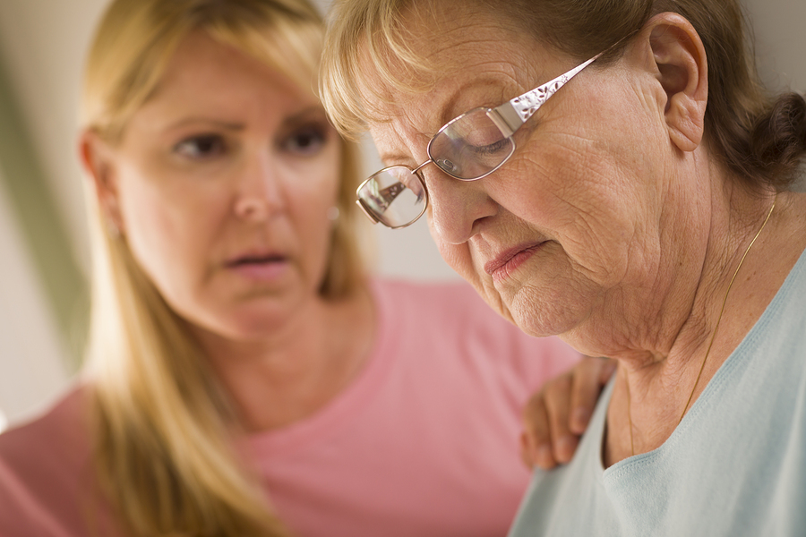Caregiver in Redwood City CA: Bringing Up Touchy Topics