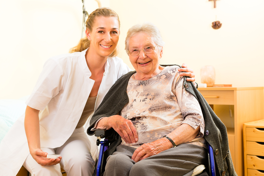 Home Care in Atherton CA: Reasons to Consider Home Care