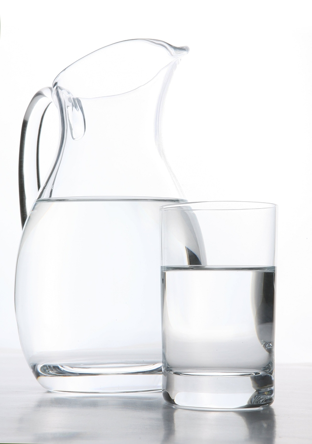 Caregiver in Palo Alto CA: Daily Water Intake