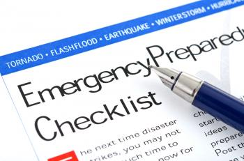Four Steps for Preparing Your Senior for Emergencies