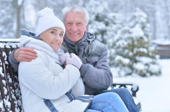Can I Help Elderly Relatives with Seasonal Affective Disorder (SAD)?