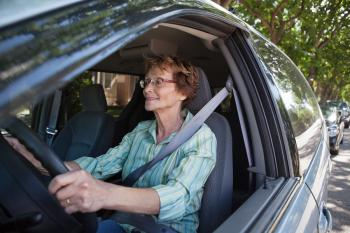 4 Signs That Your Senior Should Stop Driving