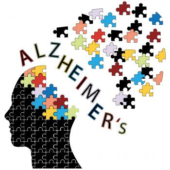 Use This Handy List When Caring for Someone With Alzheimer's