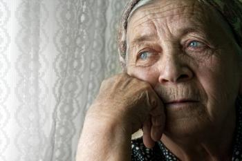 Why Your Elderly Loved One Might Display Negative Behaviors