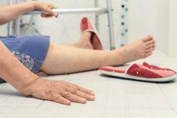How Can You Help Prevent Falls While Your Senior Exercises?