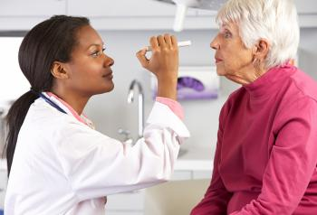 How Important is an Eye Exam if Your Mom Has Alzheimer's?