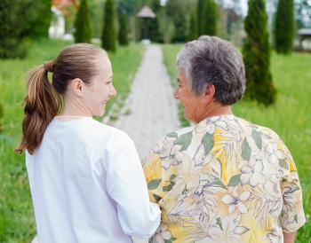 Caregiver Belmont, CA: Seniors and Routines