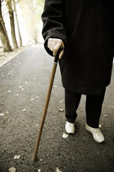 What Can You Do to Help Your Senior to Deal with Frustration about Mobility Issues?